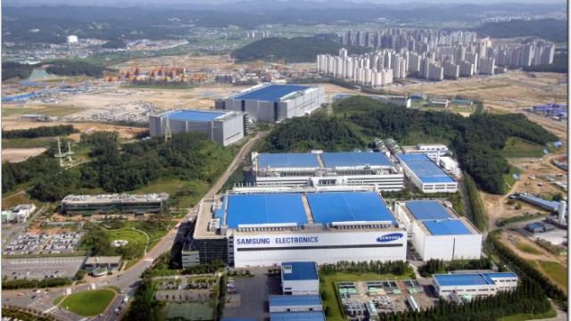 Samsung ประกาศเดินเครื่องเต็มกำลังผลิตชิป 14nm FinFET LPP ออกสู่ตลาด