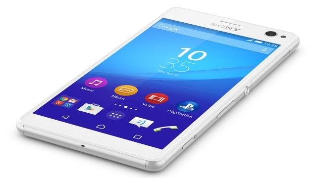 Sony เปลี่ยนใจส่ง Android 5.1 อัพเดต Xperia C4