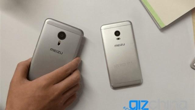 หลุดภาพ Meizu Pro5 Mini ใช้บอดี้โลหะ หน้าจอ Full HD 4.7 นิ้ว รอเปิดตัวเร็วๆนี้