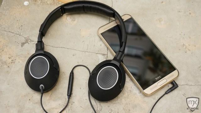 ลองจับหูฟัง Sennheiser รุ่น HD 231G เสียงสเตอริโอคุณภาพดี พร้อมรีโมทอินไลน์ไมโครโฟน