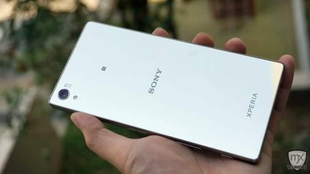 [Review] Sony Xperia Z5 Premium มือถือหน้าจอ 4K ทรงสวย สเปคพรีเมียม