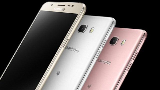 ทีเดียวสองรุ่น Samsung เปิดตัว  Galaxy J7 (2016) และ  Galaxy J5 (2016) อย่างเป็นทางการ
