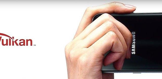 สวยขึ้นลื่นอีก Samsung ร่วมผลักดันมิติใหม่วงการเกมส์สมาร์ทโฟนด้วย Vulkan API