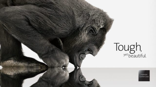 พัฒนาอีกก้าว Corning เปิดตัวกระจก Gorilla Glass 5 รุ่นใหม่อึดทนได้ยิ่งกว่าเดิม