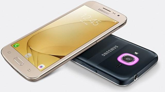 Samsung ปล่อยคอมโบ้ เปิดตัว Galaxy J2 (2016) และ Galaxy J Max สนนราคาไม่เกินหมื่น