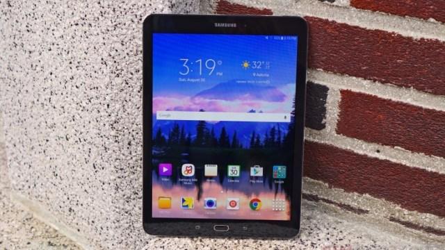 ลือ 1 ก.ย.นี้ อาจจะได้เห็น Samsung Galaxy Tab S3 หรือ Gear S3