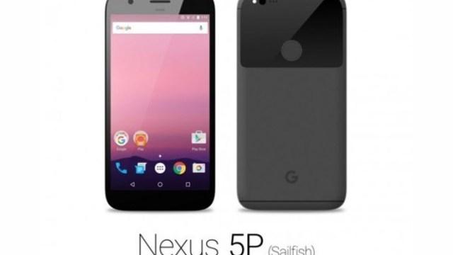 ย้ำกันชัดๆ ข้อมูลฮาร์ดแวร์โครงการพัฒนา Nexus Sailfish ก็หลุดตามออกมาอีกระลอก