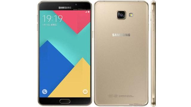 โซเชียลจีนเผย Samsung กำลังพัฒนาซุ่มทำ Galaxy A9 (2017)