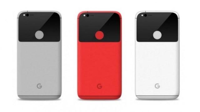 ลือ Google เตรียมลาขาด Nexus สร้างทายาทในชื่อ Pixel และ Pixel XL