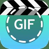 """ทำเองได้ง่ายจัง! """"Gif Maker-Gif Editor"""" แอพฯสร้างไฟล์ GIF จาก วีดีโอ/ภาพนิ่ง บนมือถือ"""