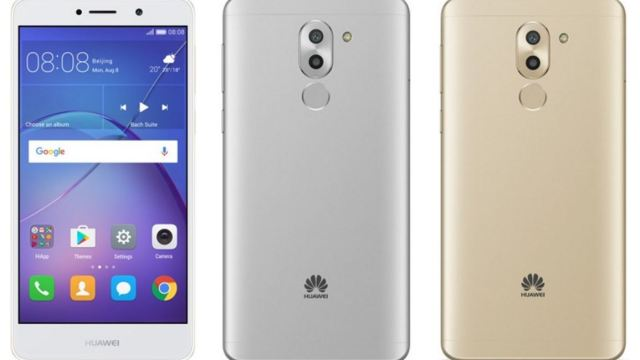 คิวน้องเล็ก Huawei เปิดตัว Mate 9 Lite ตามรอยรุ่นพี่ด้วยจอใหญ่กล้องคู่
