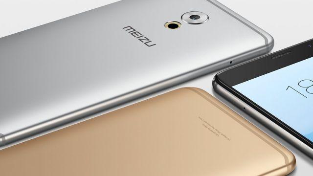 Meizu จัดชุดใหญ่! เปิดตัว Pro 6 Plus และ M3X ใช้ชิป Exynos มีโอเอสใหม่ด้วย