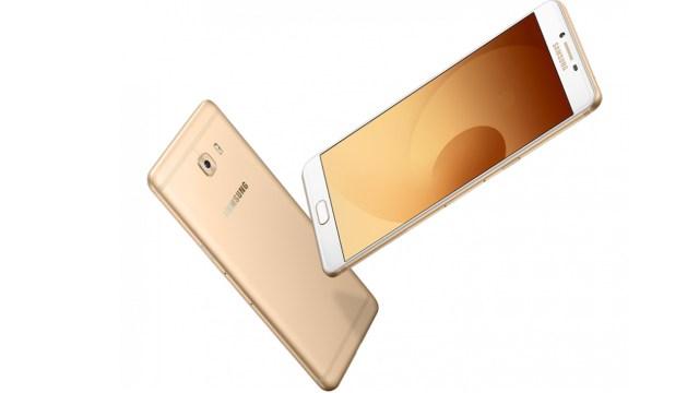 คาด Samsung Galaxy C9 Pro พร้อมลุยต่างแดนเร็วๆนี้ มีไทยด้วยนะ