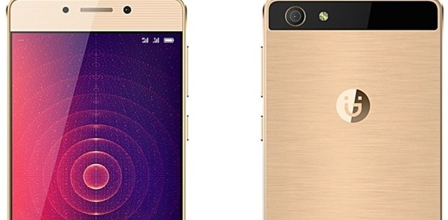 Gionee เปิดตัว Steel 2 สมาร์ทโฟนแบตฯ 4,000 mAh จอ 5 นิ้ว ราคาไม่ถึงหมื่น