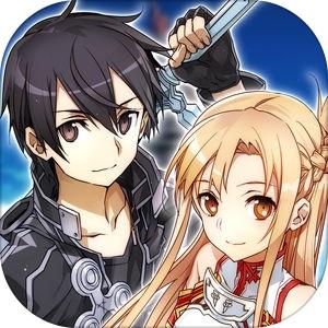 """บุกโลกออนไลน์!! """"Sword Art Online: Memory Defrag"""" เกมแอคชั่นจากการ์ตูนดัง"""
