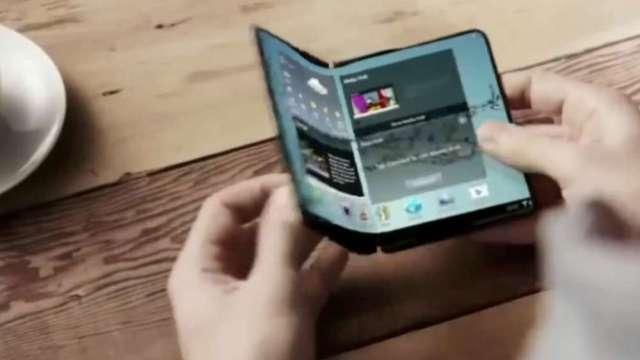 แหล่งข่าวอ้าง Samsung Galaxy X สมาร์ทโฟนจองอได้เปิดตัว Q3 มาก่อน Note 8