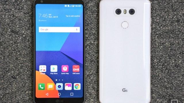 LG วางฤกษ์เปิดระบบ LG Pay มิ.ย.นี้ เริ่มใช้งานเกาหลีใต้ที่แรก