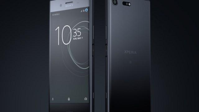 Amazon แดนผู้ดีเริ่มรับสั่งจอง Sony Xperia XZ Premium สนนราคาไม่เกิน 28000