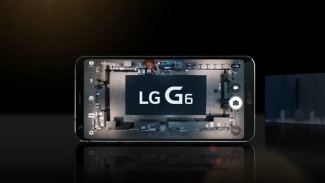 ยอมใจ! LG ปล่อยคลิปโปรโมท G6 อวดดีไซน์ความถึกอย่างมีไอเดีย