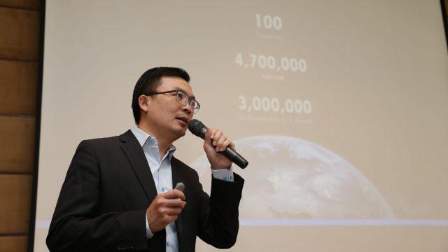 Synology เปิดตัว NAS โซลูชั่นจัดเก็บขัอมูลชั้นสูงรุ่นล่าสุด พร้อมสนับสนุนไทยแลนด์ 4.0