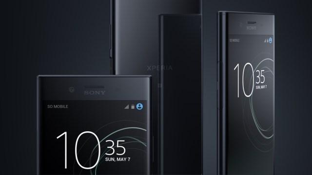 Sony เตรียมเปิดตัวมือถือใหม่ Xperia XZ1 / XZ1 Compact / X1 ชูจุดแข็งเรื่องกล้อง