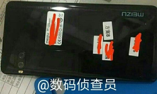 เผยเครื่องต้นแบบ Meizu Pro 7 คอนเฟิร์มแนวคิด สองจอ กล้องหลังคู่