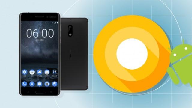 HMD ยืนยัน Nokia 3, Nokia 6 และ Nokia 6 จะได้อัพเดต Android O