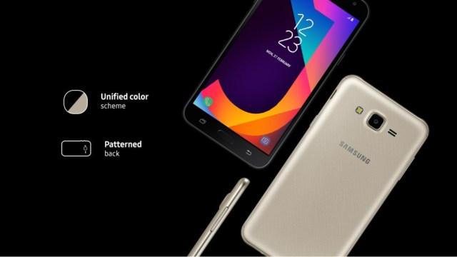 Samsung เปิดตัว Galaxy J7 Nxt ที่อินเดีย หน่วยประมวล octa-core กล้อง 13MP