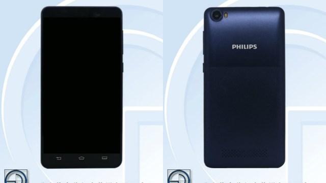 TENAA เผยสเปคมือถือใหม่ค่าย Philips (S310X) ให้ RAM สูงสุด 3GB