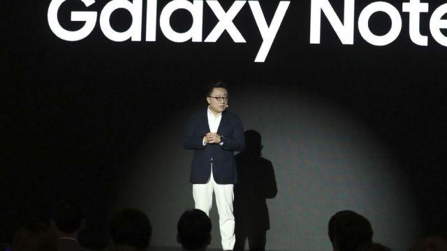 บอสยันแล้ว! Samsung อาจเปิดตัวสมาร์ทโฟนจองอได้ในปี 2018