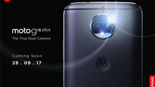 ครั้งแรกกับการเปิดตัว! สมาร์ทโฟนเลนส์กล้องคู่ (Dual-Lens Camera) จากโมโตโรล่า พร้อมกันทั่วประเทศเร็ว ๆ นี้