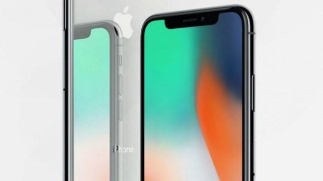 ผู้ใช้โปรดทราบ! iPhone X เปลี่ยนหน้าจออย่างก็เดียวเฉียดหลักหมื่นแล้ว