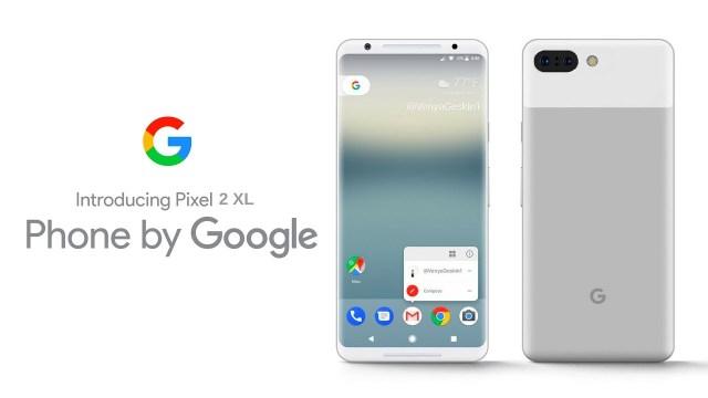 จ่ายยาแรง Google แถลงตอบปัญหา Pixel 2 XL พร้อมขยายประกันให้ 2 ปีเต็ม
