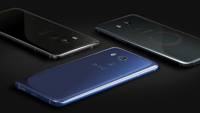 คาด HTC U11+ มีเปิดตัวรุ่นกลางเดือน ม.ค. ก่อนเปิดตัวเรือธง U12