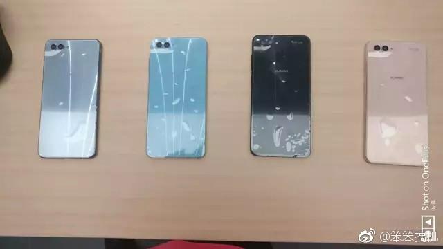มาเต็ม Huawei nova 2S สมาร์ทโฟนระดับกลางทั้งหน้าตาและสเปก