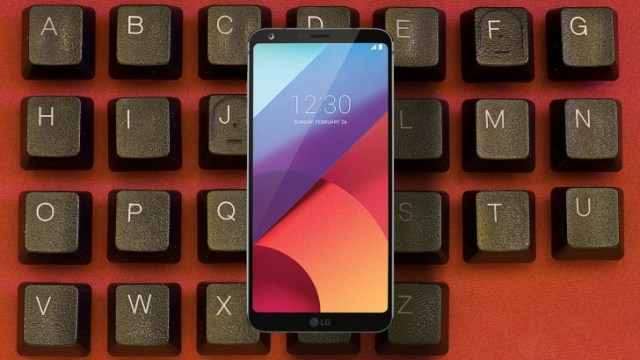 LG ผุดแผนรีแบรนด์ตระกูล G-Series โดยจะเผยชื่อใหม่ของ LG G7 ในงาน MWC