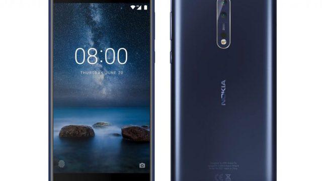DxOMark ตัดเกรดกล้อง Nokia 8 โดยให้แค่ 68 คะแนนเท่านั้น