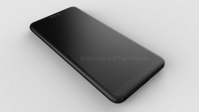 เผยเบาะแส Huawei P20 Plus แบตเตอรี่ 4,000mAh จอมีฟีเจอร์ AOD