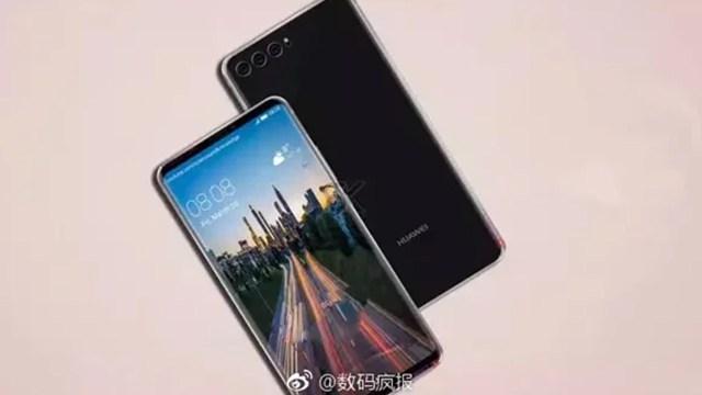 Huawei คอนเฟิร์มเปิดตัว Huawei P11 (P20) ปลายเดือน มี.ค.นี้