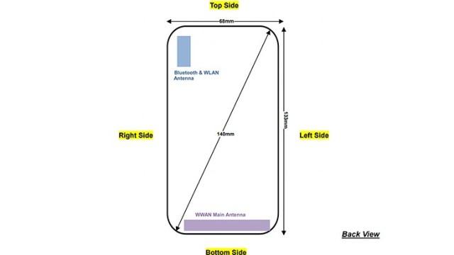 FCC ผุดสเปคสมาร์ทโฟนใหม่ Nokia รหัส TA-1056 มีขนาดเล็กกว่ารุ่น 2