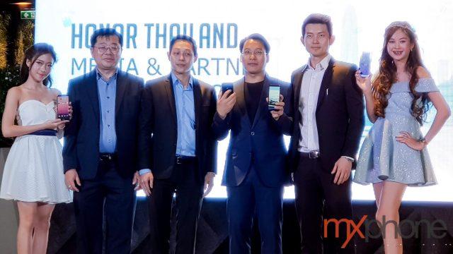 Honor พร้อมบุกตลาดไทย ส่งคู่หู Honor 9Lite / Honor 7X เปิดทาง ขายผ่าน Shopee กับ Lazada