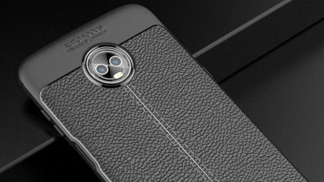เปิดภาพเรนเดอร์ผ่านเคส Moto Z3 Play ดีไซน์พิมพ์นิยมย้ายสแกนลายนิ้วมือมาด้านข้าง