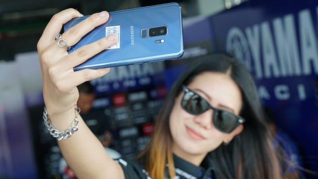 พิสูจน์เน้นๆ กับภาพจากกล้อง Samsung Galaxy S9+ ไม่ปรับแต่ง พร้อมคลิป Super slow