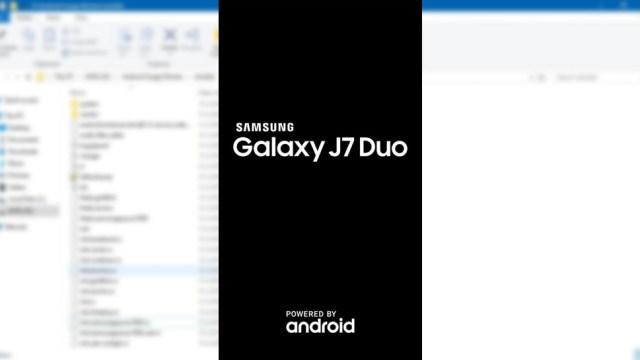 เบาะแสใหม่เผย Samsung J720F จะเปิดตัวที่อินเดียในชื่อ Galaxy J7 Duo