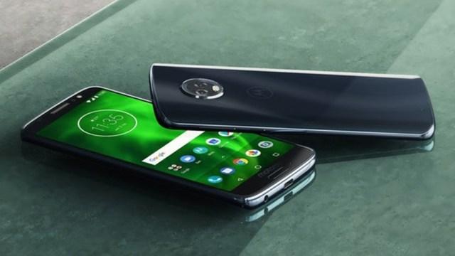 Motorola ทำยอดขาย Moto G Series ได้เกิน 70 ล้านเครื่อง ตั้งเป้า G6 ช่วยดันแตะร้อยล้าน