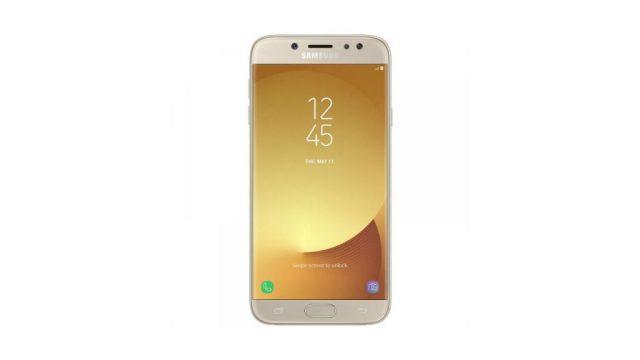 FCC ควง GeekBench ผุดเสปค Samsung Galaxy J7 (2018)
