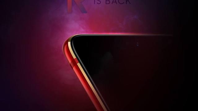 "R is back ""OPPO R15 / R15 Pro"" มาไทยแน่ สมาร์ทโฟนเรือธงตัวล่าสุดจาก OPPO"