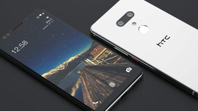 @quantt เผย HTC U12+ มีขาย 4 สี และไม่ใช่รุ่นราคาถูก