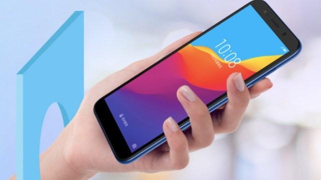 เปิดตัว Honor Play 7 สมาร์ทโฟนรุ่นเล็ก จอ 18:9 เคาะราคาเบาะแค่ 3,000 บาท