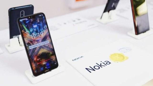 TENAA กางสเปคมือถือใหม่ Nokia X (TA-1099) พร้อมภาพเครื่องชัดๆ